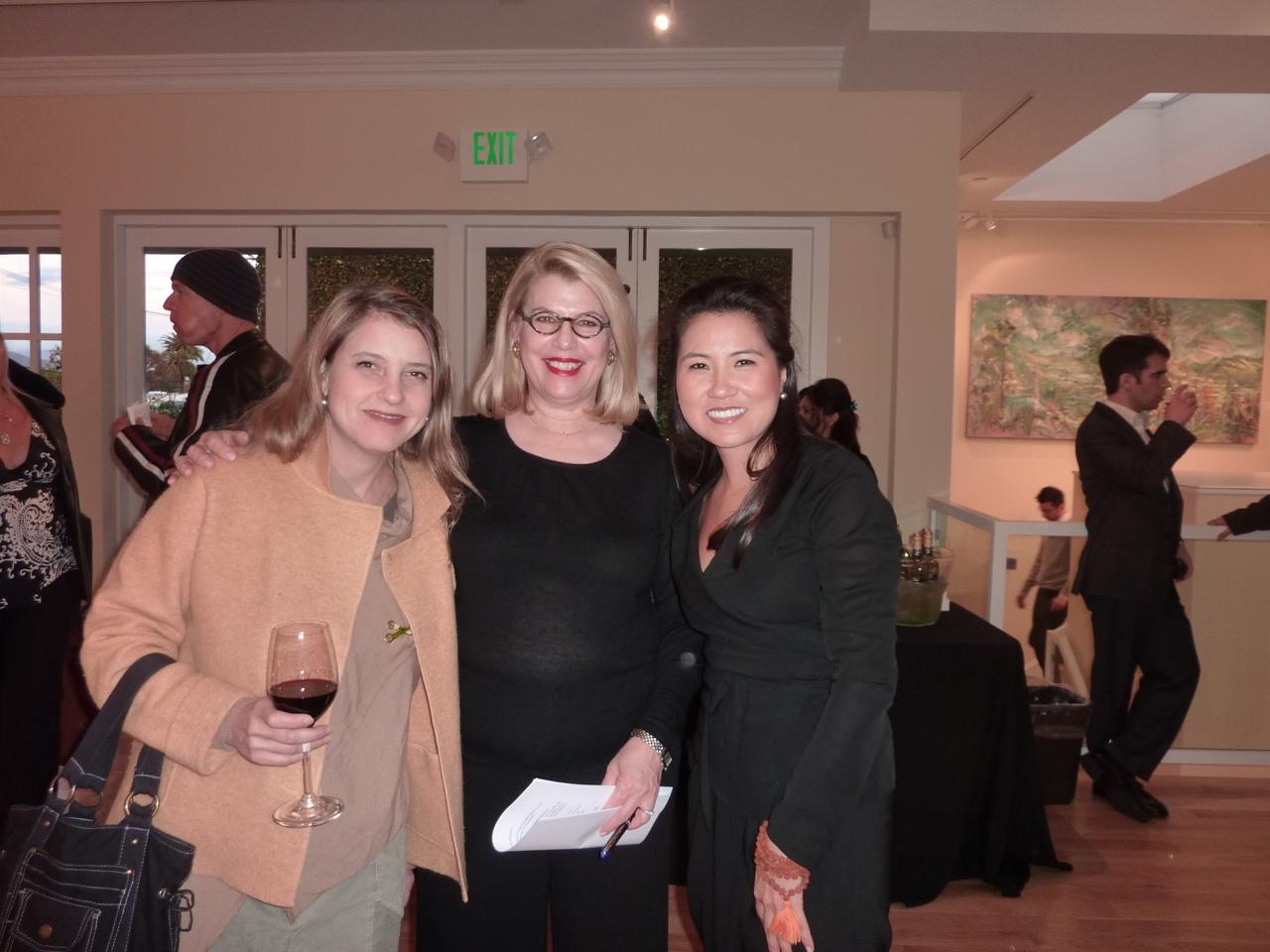 Lee Oneness Foundation Launching Photo